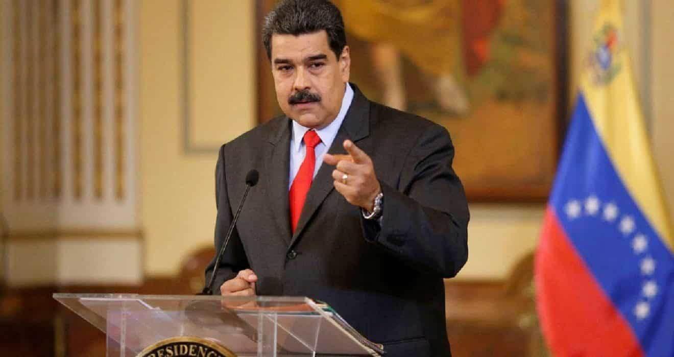 مادورو: بومبيو فشل في جميع محاولاته لحشد حكومات القارة من أجل شنّ حرب على فنزويلا
