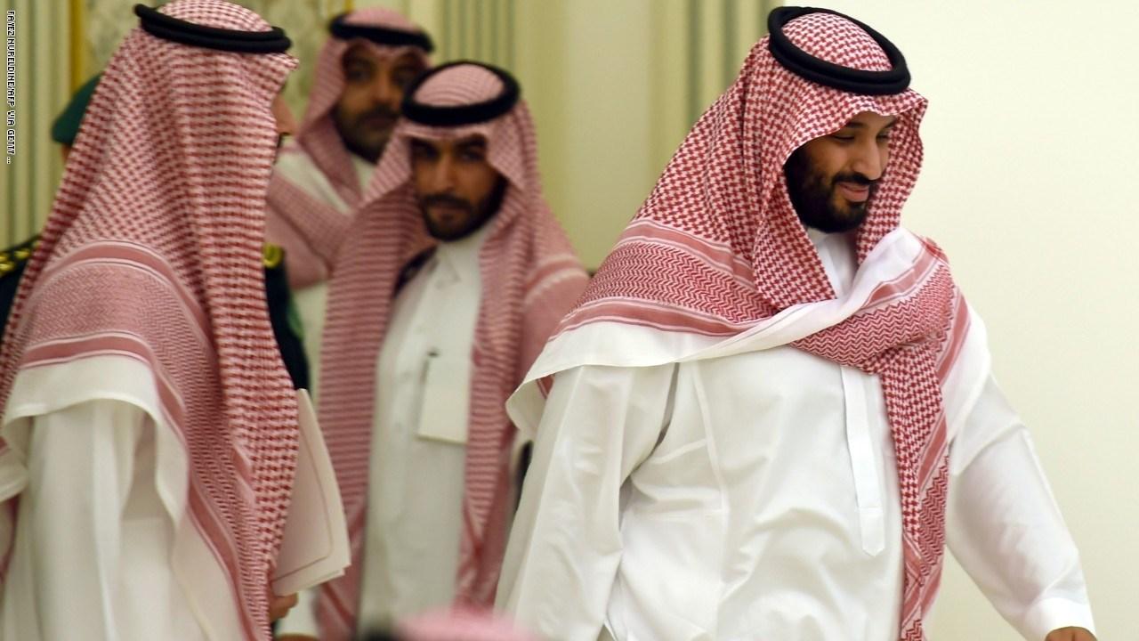 ليس صعباً أن نرى السبب.. محمد بن سلمان مستعجل