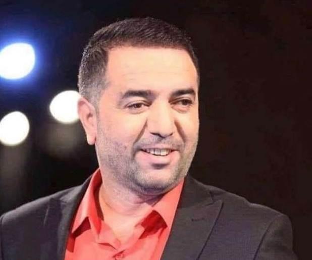 رحيل الشاعر العراقي جبار رشيد