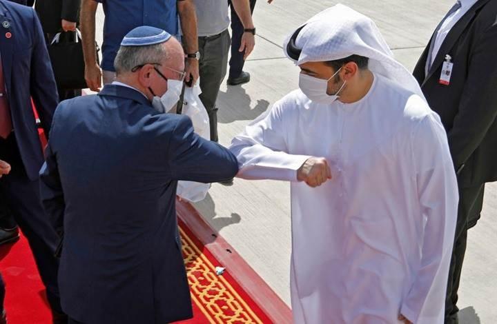 المعارضة البحرينية تدين التطبيع الإماراتي مع