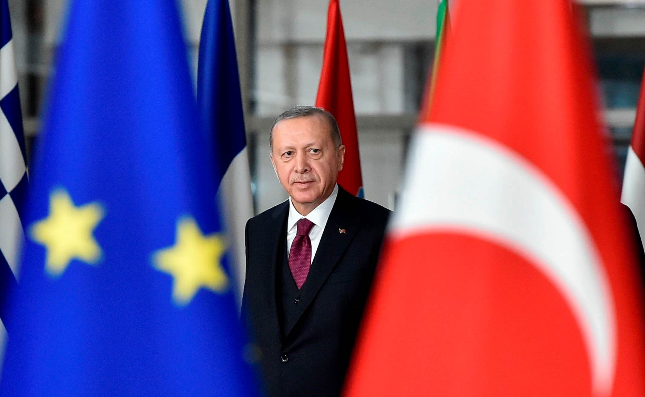 هل يدرك صانع السياسة الخارجية التركية أبعاد قراراته؟