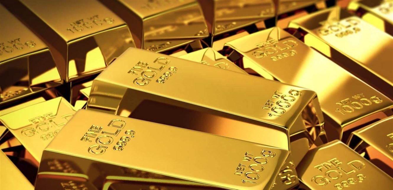 سجلانخفاض سعر الذهب 1.6 بالمئة إلى 1939.66 دولار للأوقية