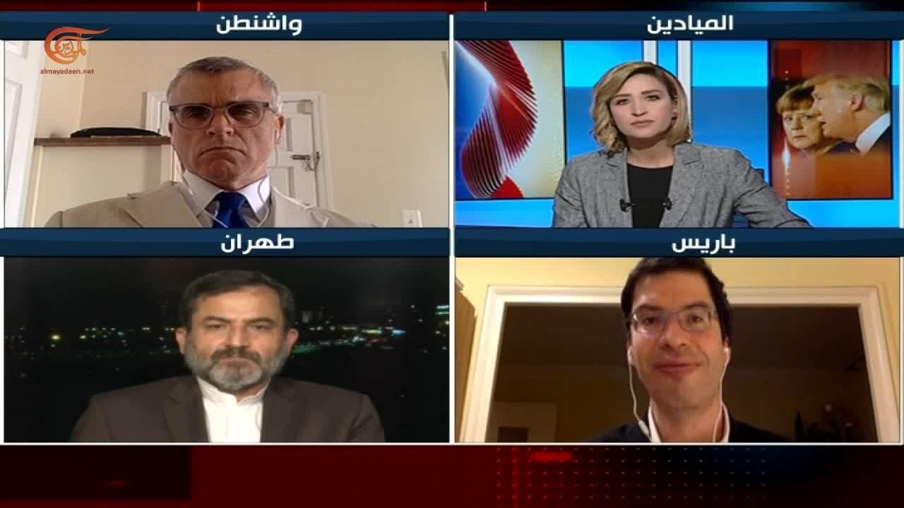 هل الخلاف الأميركي الأوروبي أعمق وأبعد من التباين بشأن الملف النووي الإيراني؟
