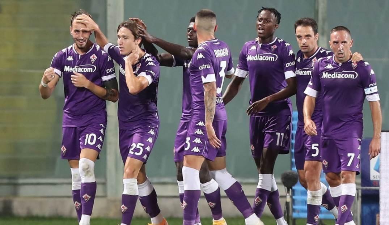 فاز فيورنتينا على تورينو 1-0