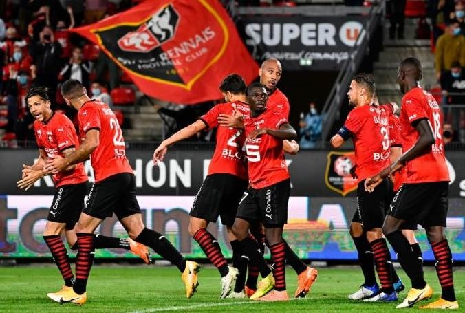 فاز رين على موناكو 2-1