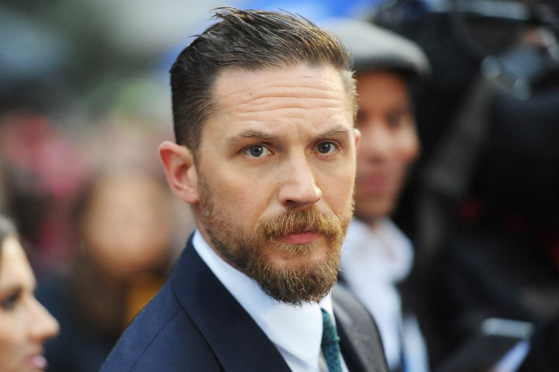لإنكليزي توم هاردي هو ثامن شخصية ينضم إلى شخصية جيمس بوند على الشاشة