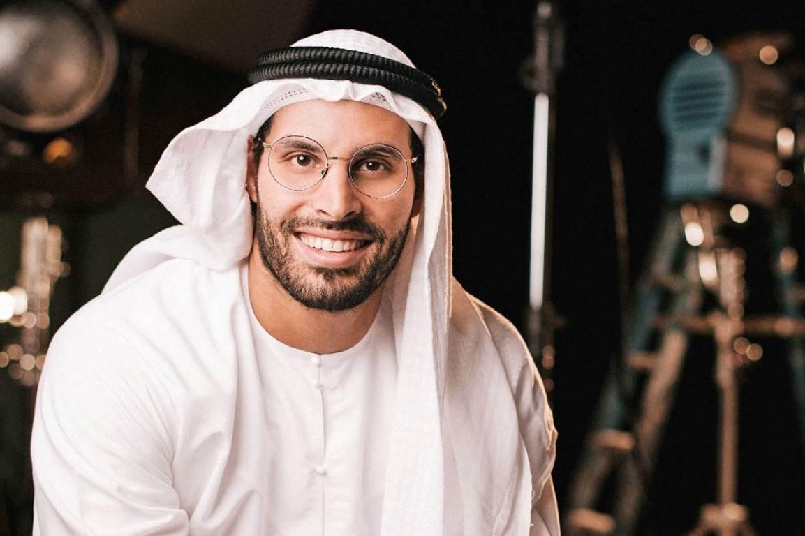 رئيس دائرة الثقافة والسياحة في أبو ظبي محمد خليفة المبارك