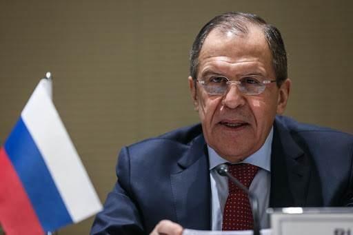 لافروف: الأطراف الليبية تبحث آليات مختلفة لتقاسم عائدات بيع النفط