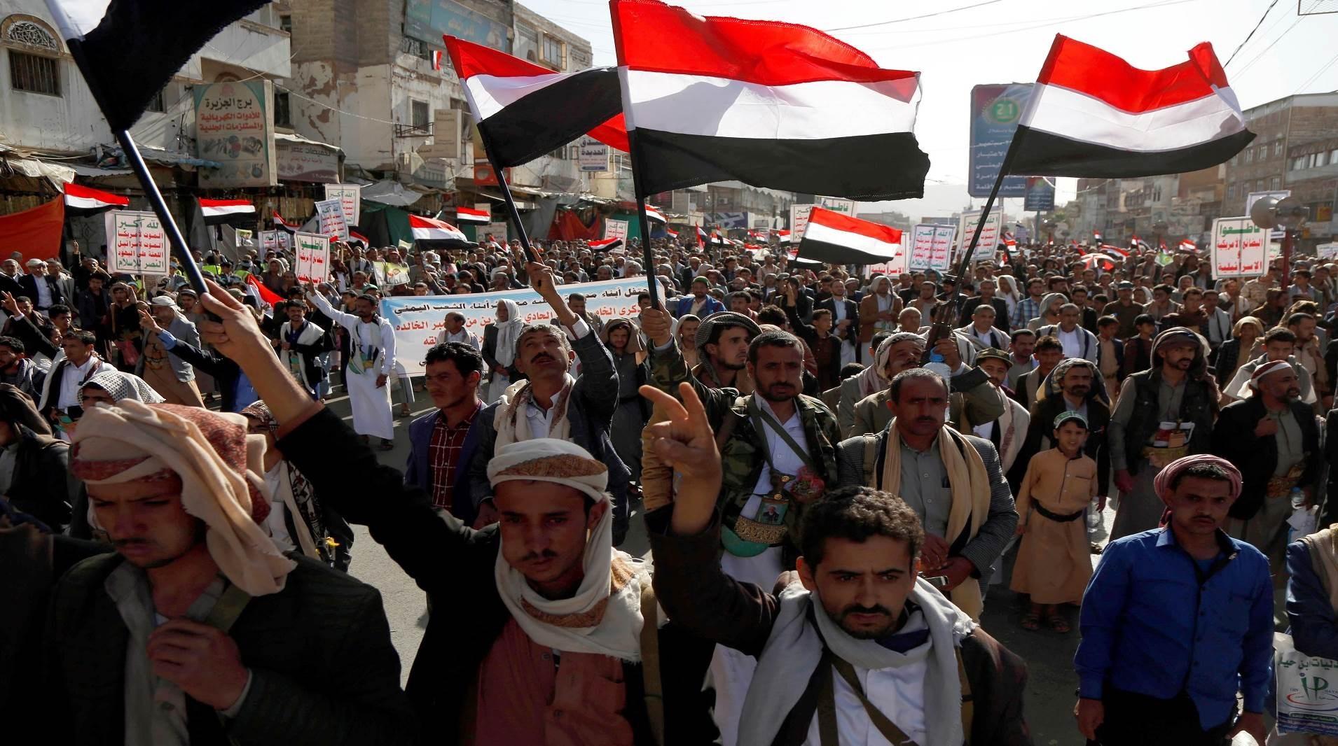 أهداف ثورة 21 سبتمبر/أيلول أكّدت أهمية الحفاظ على سيادة اليمن والدفاع عنه