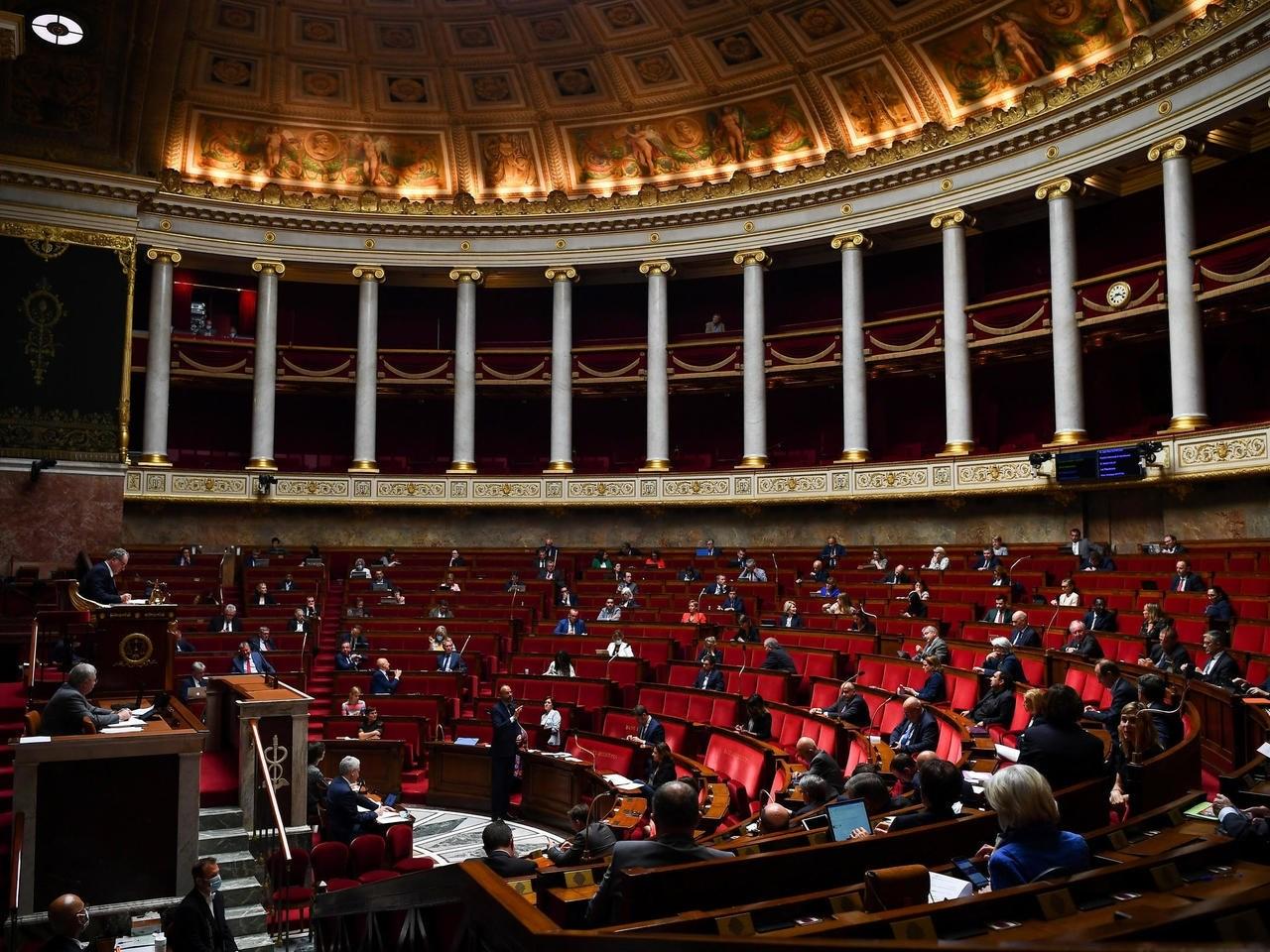 القائمة البرلمانية الفرنسية: اتفاقيات التطبيع تتهرب من القضية الفلسطينية وتعرقل أي احتمال لسلام شامل