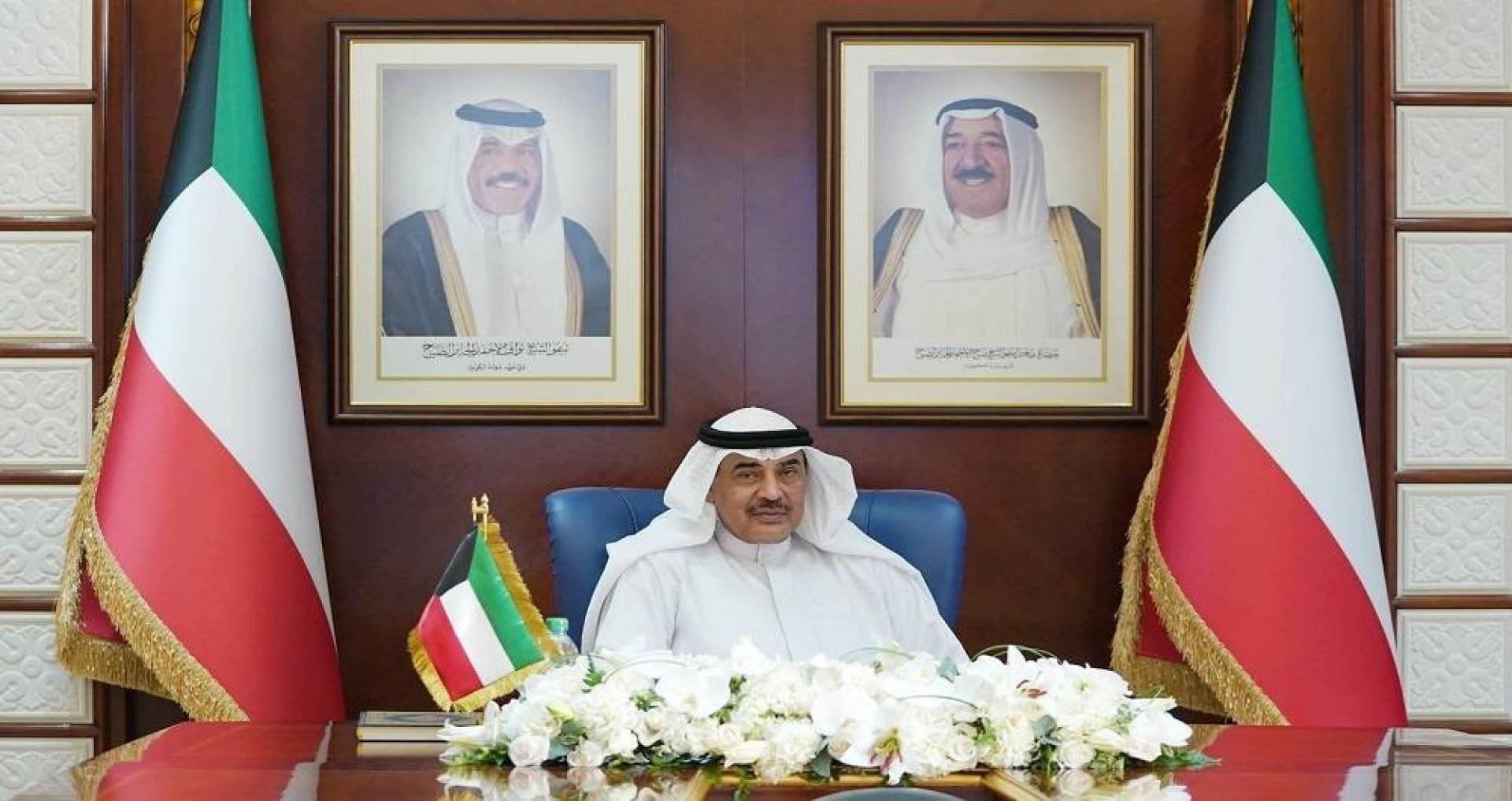 الكويت تكذّب ادعاءات ترامب: فلسطين قضيتنا الأولى