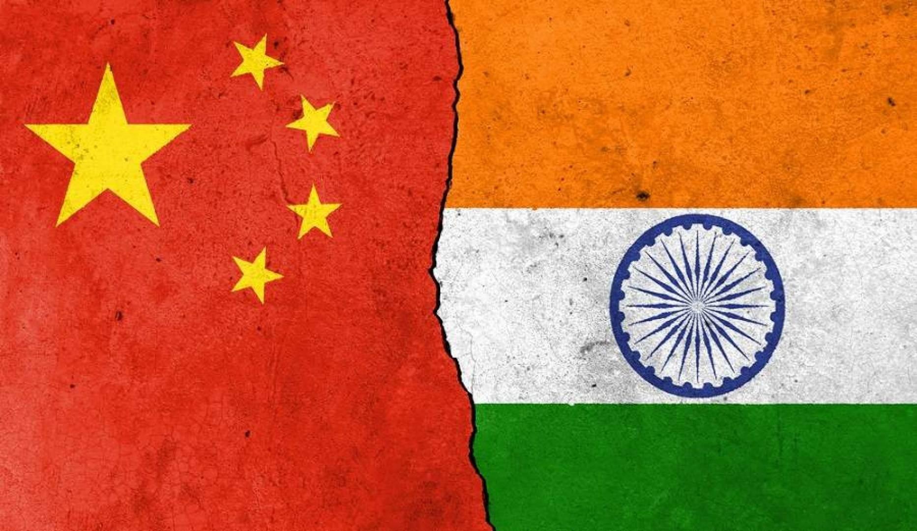 الصين والهند نحو التهدأة على الحدود المتنازع عليها