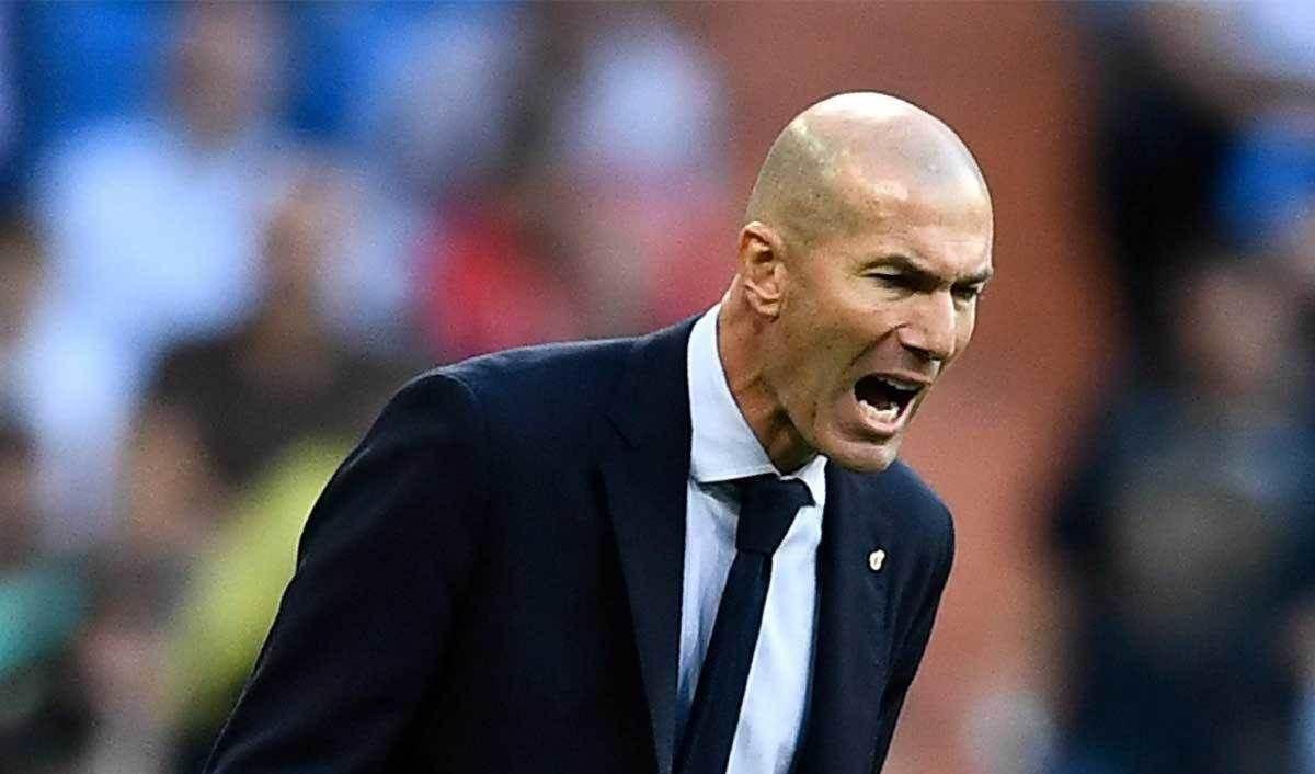 قررت إدارة ريال مدريد عدم إبرام أي صفقات هذا الصيف (أرشيف)