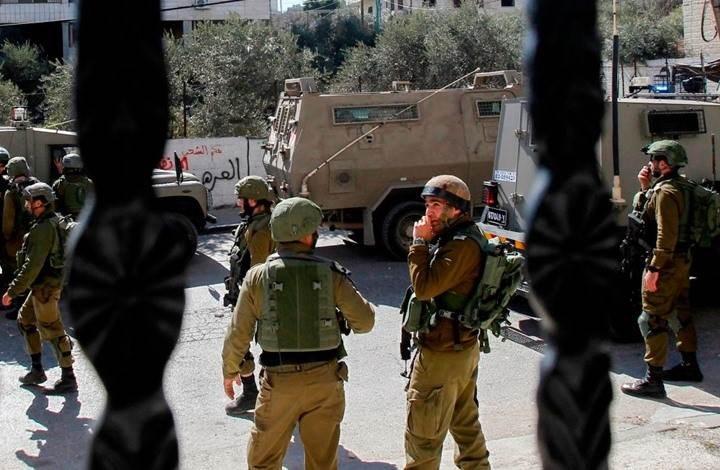 الاحتلال الإسرائيلي يشنّ حملة مداهمات واسعة في الضفة والقدس (صورة أرشيفية).
