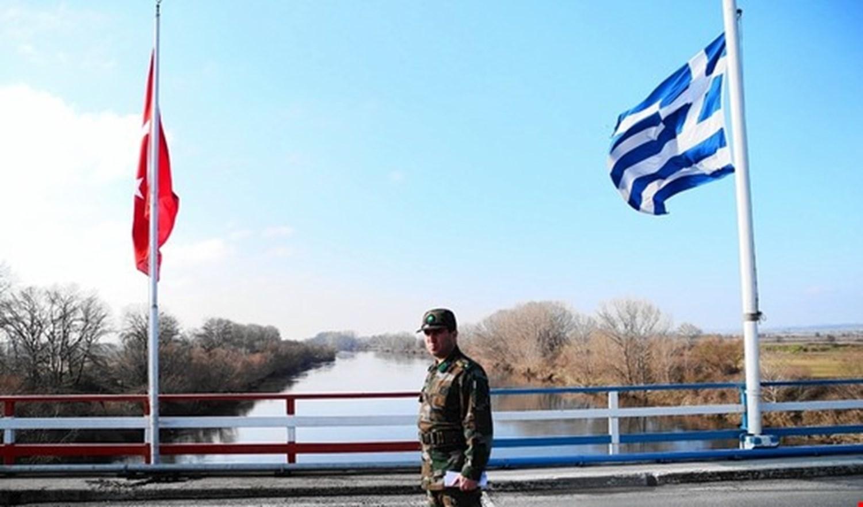 أعلنت وزارة الخارجية اليونانية عقد الجولة الـ61 من المحادثات الاستكشافية مع تركيا في اسطنبول