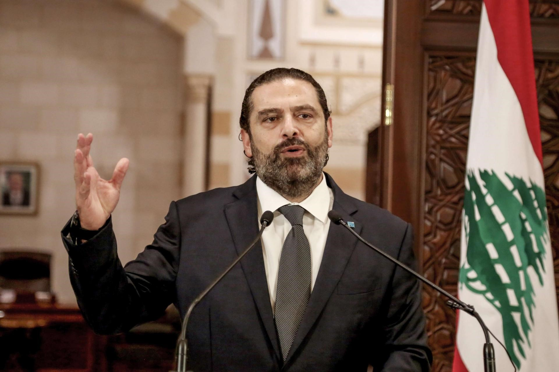الخارجية الفرنسية: مبادرة الحريري تمثل افتتاحية للأهمية التي يجب أن يفهمها الجميع حتى يتم الآن تشكيل حكومة