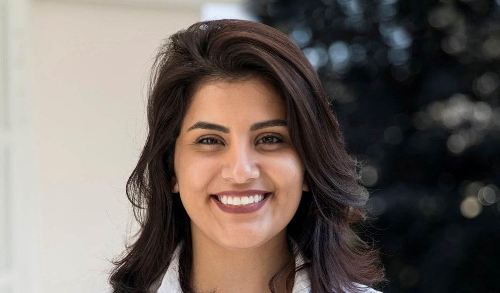 الناشطة السعودية المعتلقة لجين الهذلول منعت من الاتصال بوالديها.