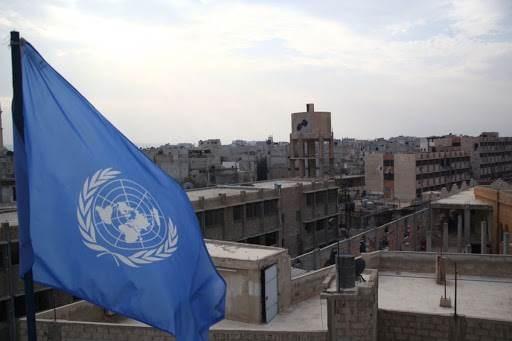 منحة من الاتحاد الأوروبي للأونروا لمساعدة اللاجئين الفلسطينيين في لبنان لمواجهة كورونا