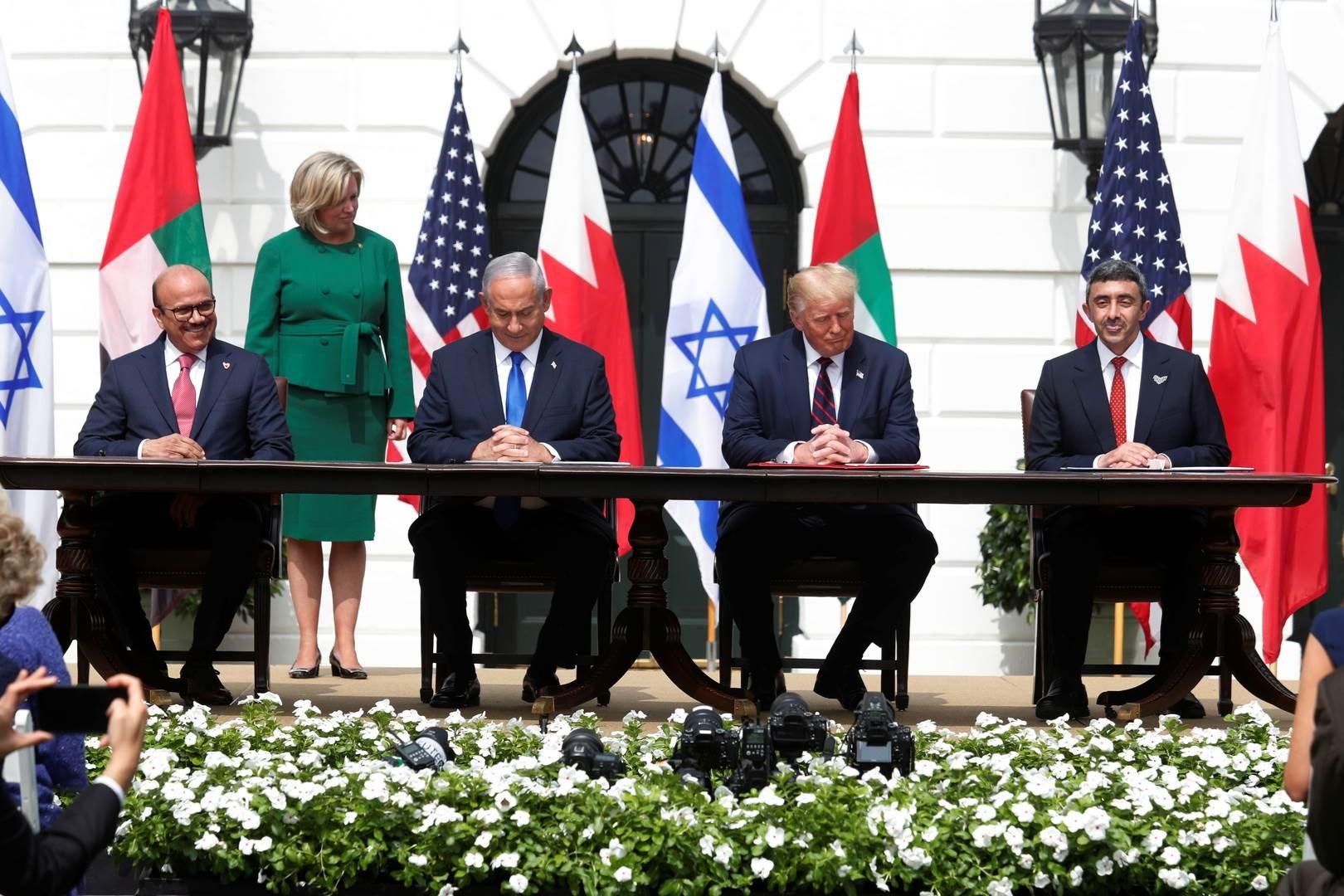 خلف صورة التّطبيع فشل إسرائيليّ جديد