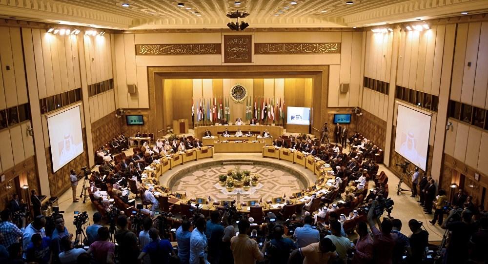 تنفيذاً لإرادة ترامب، الجامعة العربية تستبدل أسياد المقاومة بأزلام التطبيع