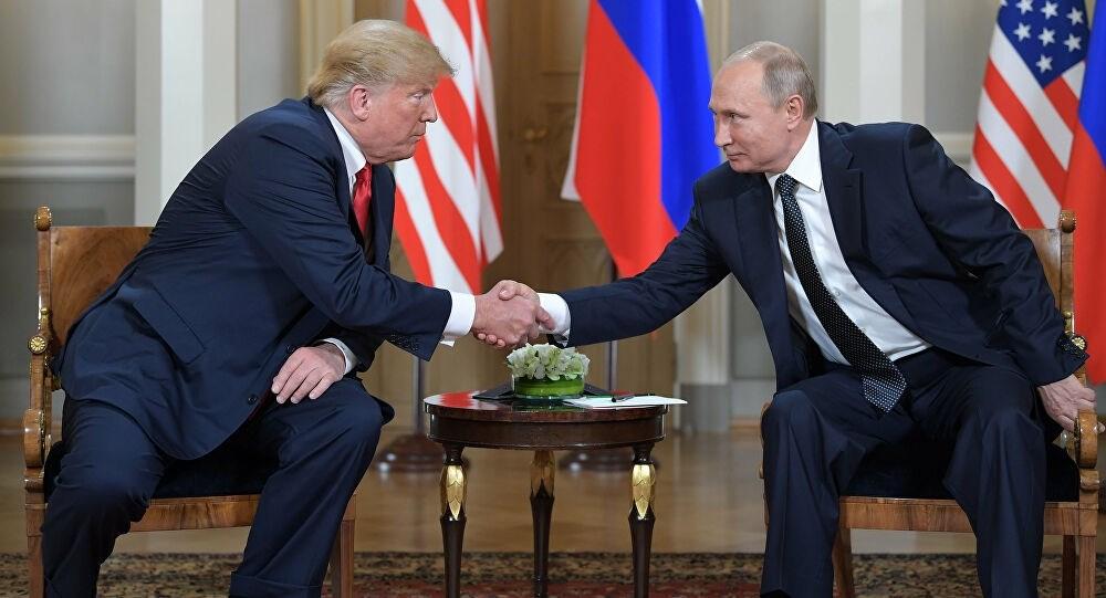 بوتين يعرض على واشنطن  تبادل