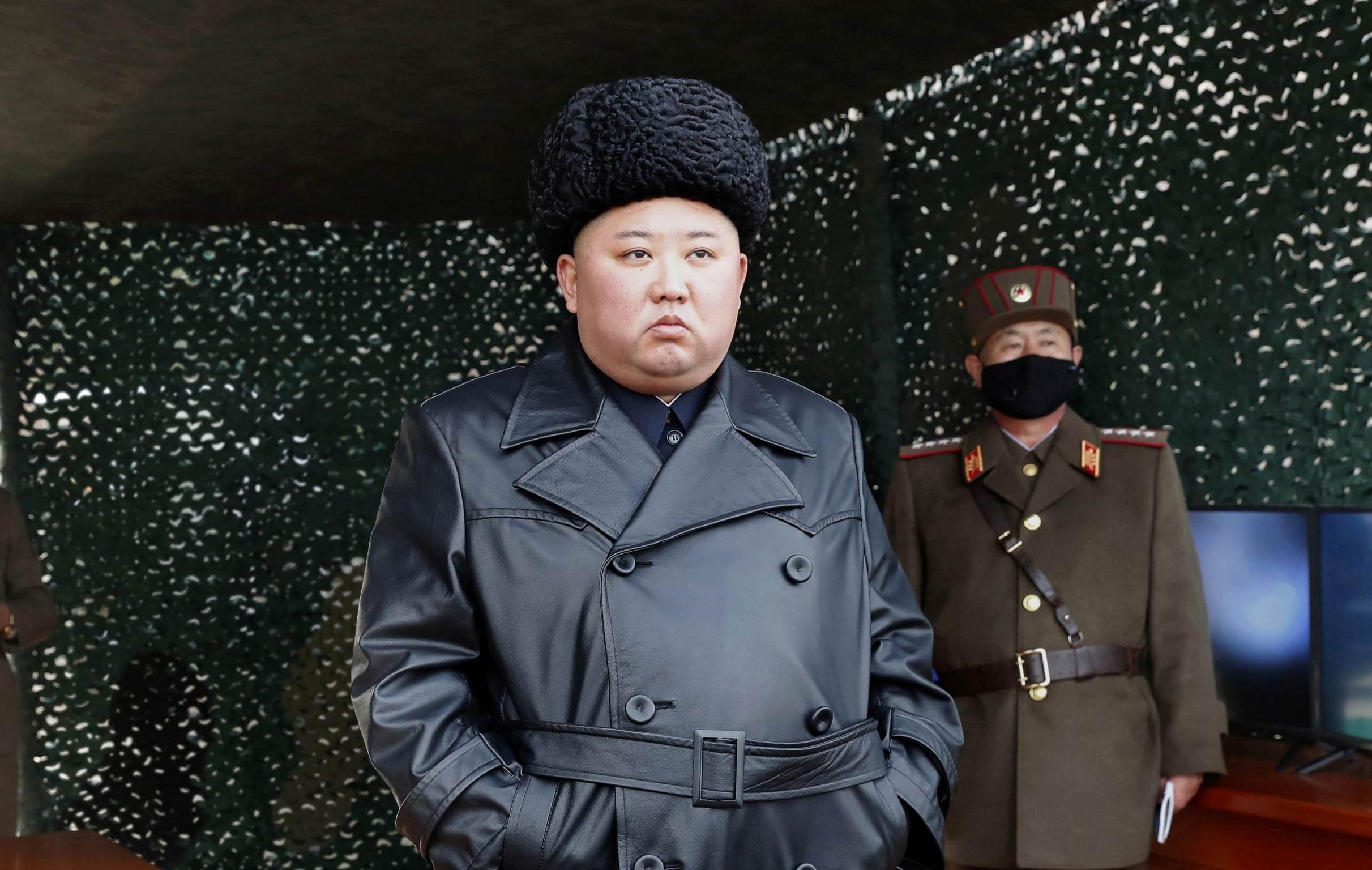 كيم جونغ أون يقدم اعتذاراً نادراً بشأن عملية قتل مواطن كوري جنوبي في البحر