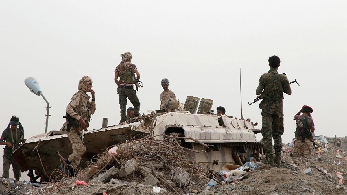 العاطفي: قواتنا ستكون بالمرصاد للعدو السعودي الإماراتي