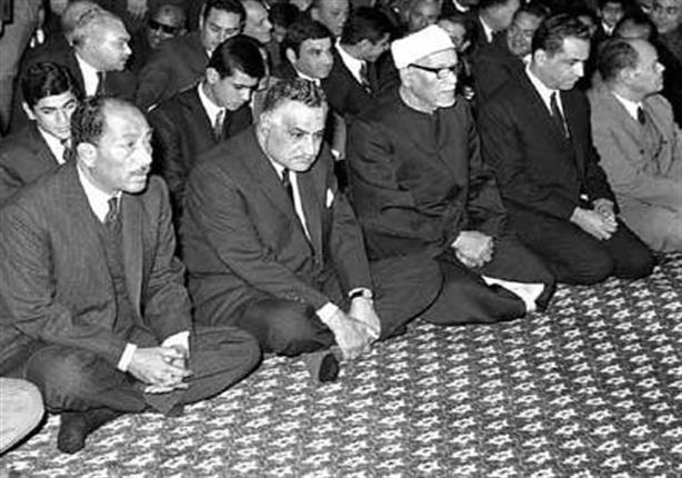 الانقسام حول جمال عبد الناصر بين التيارين الناصري والإخواني له وجوه عديدة