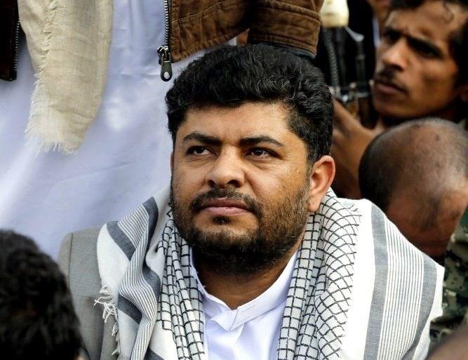 الحوثي: الحل الدبلوماسي هو ما نركز عليه ونطالب به باستمرار