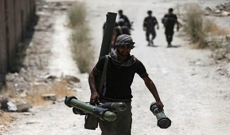 وثائق مسرّبة تكشف عن تنفيذ حملة تضليل إعلامية واسعة ضد سوريا
