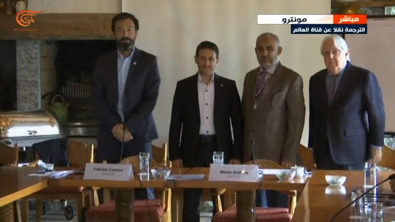 مقدمة لصفقة شاملة.. توقيع اتفاق  لتبادل الأسرى اليمنيين برعاية الأمم المتحدة