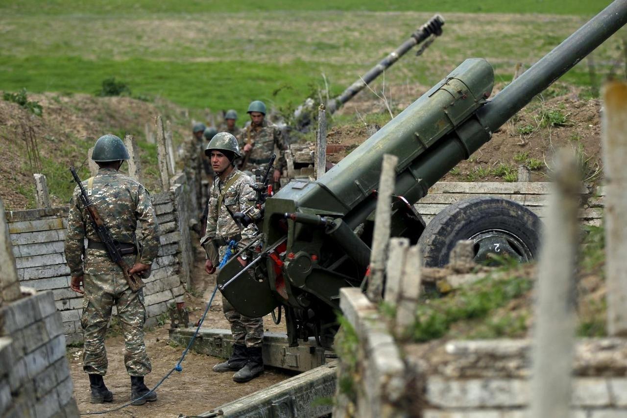 الدفاع الأذربيجانية: الوضع العملياتي تحت السيطرة