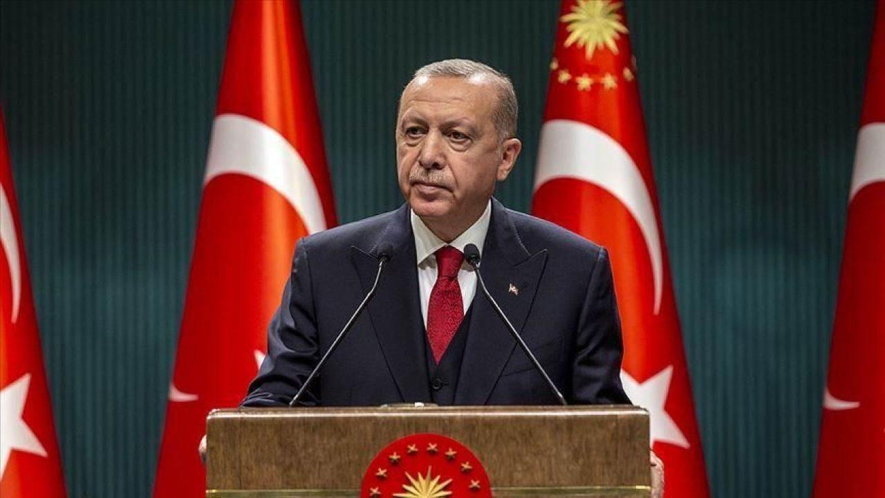 إردوغان: على أرمينيا الانسحاب من الأراضي التي تحتلها في أذربيجان