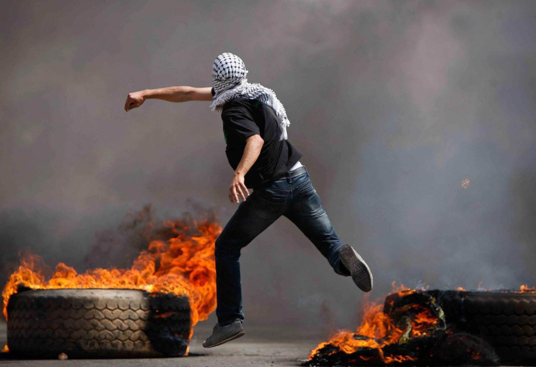 في الذكرى العشرين، لانتفاضة الأقصى, الشعب الفلسطيني يرفض التطبيع