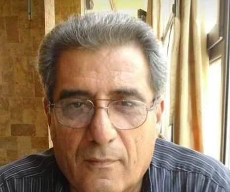 رحيل الروائي السوري منير شمعون
