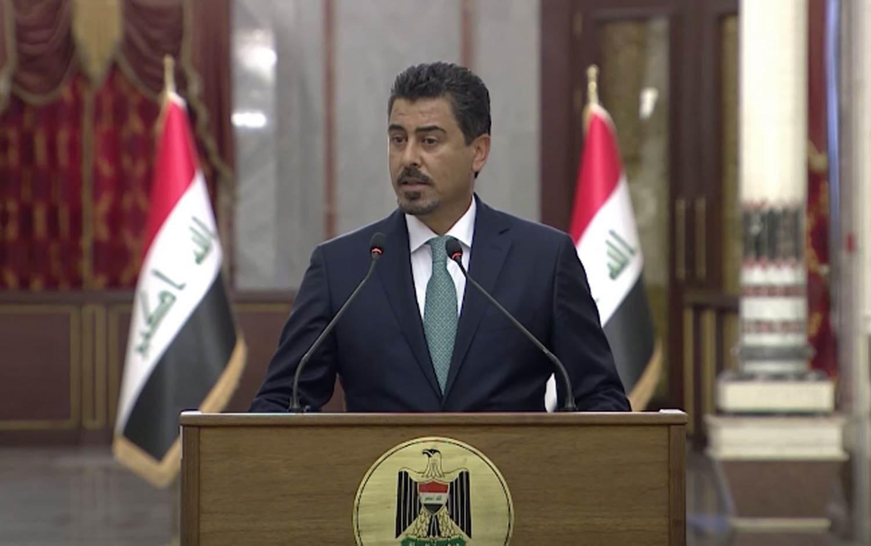 المتحدث باسم الحكومة العراقية: الكاظمي أكد رفضه تحويل البلاد إلى ساحة صراع بين أميركا وإيران