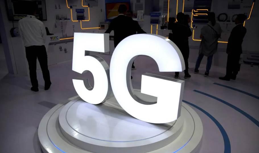 أجازت فرنسا تقديم عطاءات حول تكنولوجيا الجيل الخامس من الاتصالات