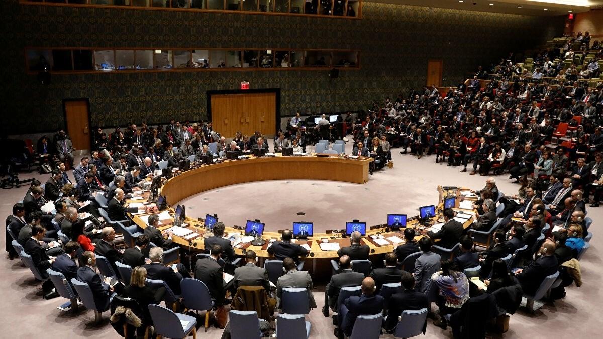 أعضاء مجلس الأمن الدوليّ يناقشون صدقيّة تحقيقات المنظمة التي أجرتها في سوريا.