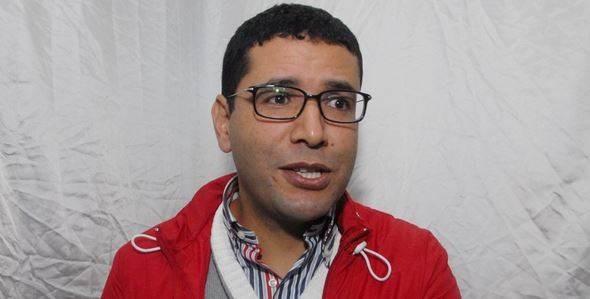 أحمد نجيم مدير موقع كود المغربي
