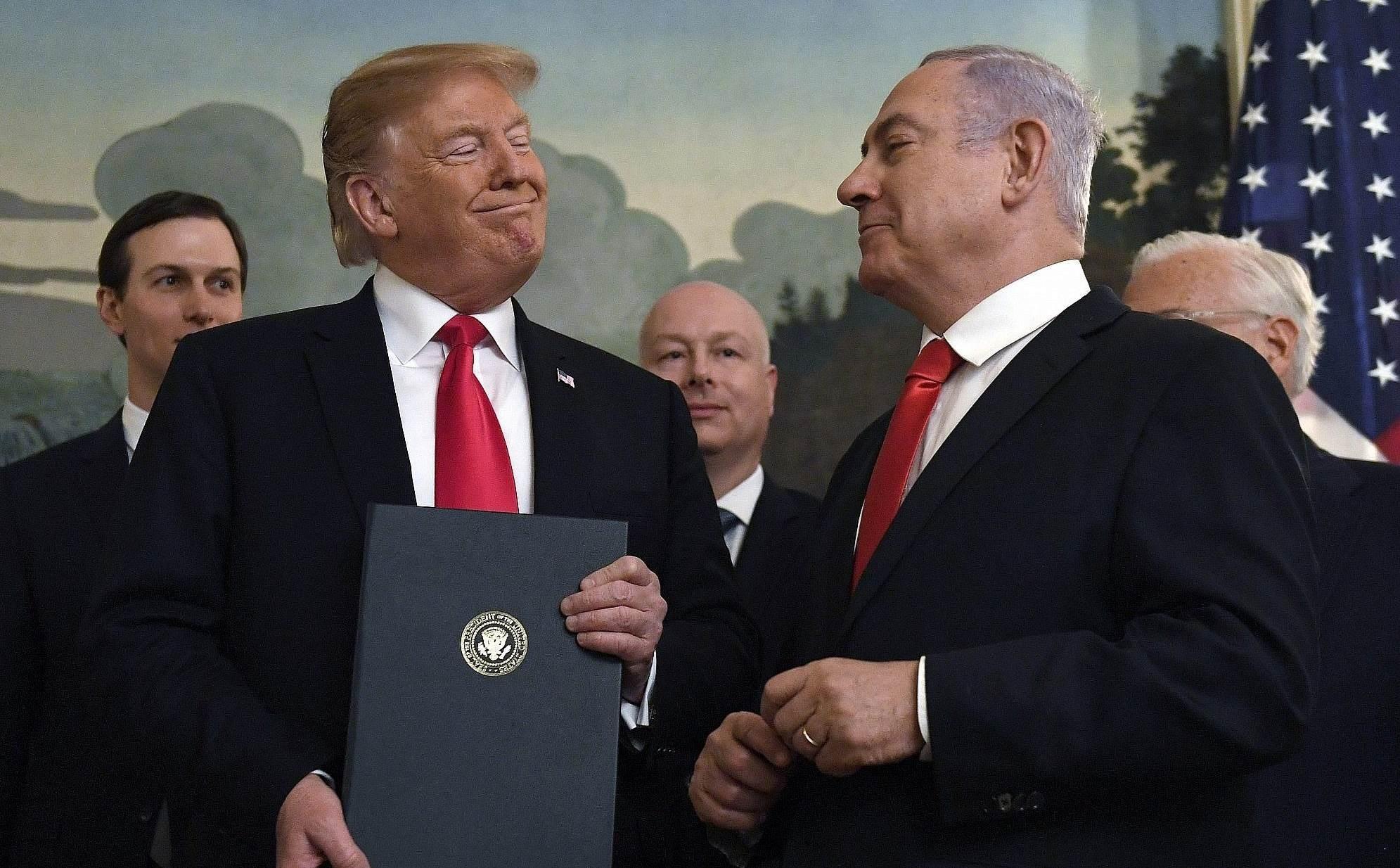 القدس في حسابات السّياسة الأميركيّة: بين إدارة الصّراع وحلّه