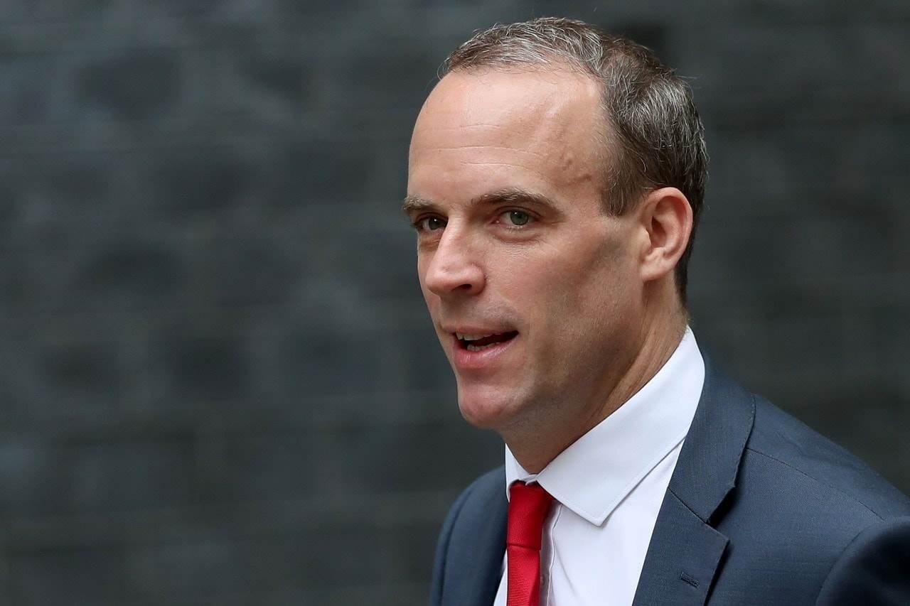 وزير الخارجية البريطاني ناقش مع كوشنر الجهود الأميركية لتسهيل تطبيع العلاقات بين