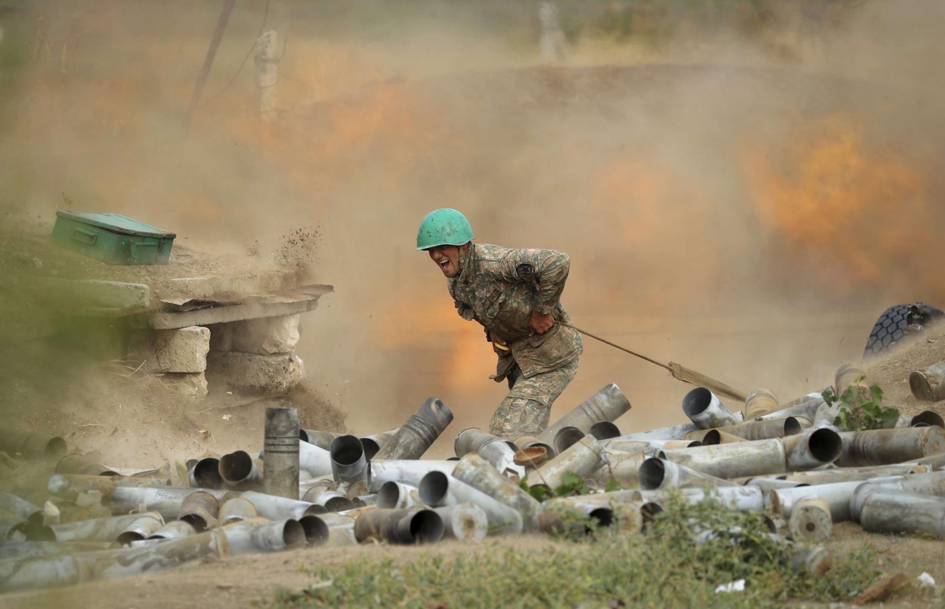 الخارجية الروسية: عمليات نقل الإرهابيين من سوريا وليبيا إلى كراباخ تقود إلى المزيد من التصعيد