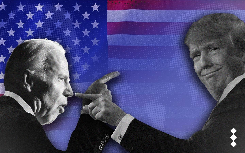قدمت المناظرة الرئاسيّة الأولى 90 دقيقة من الترفيه والتسلية، ربما يحتاجها الأميركيون بعد عام صعب
