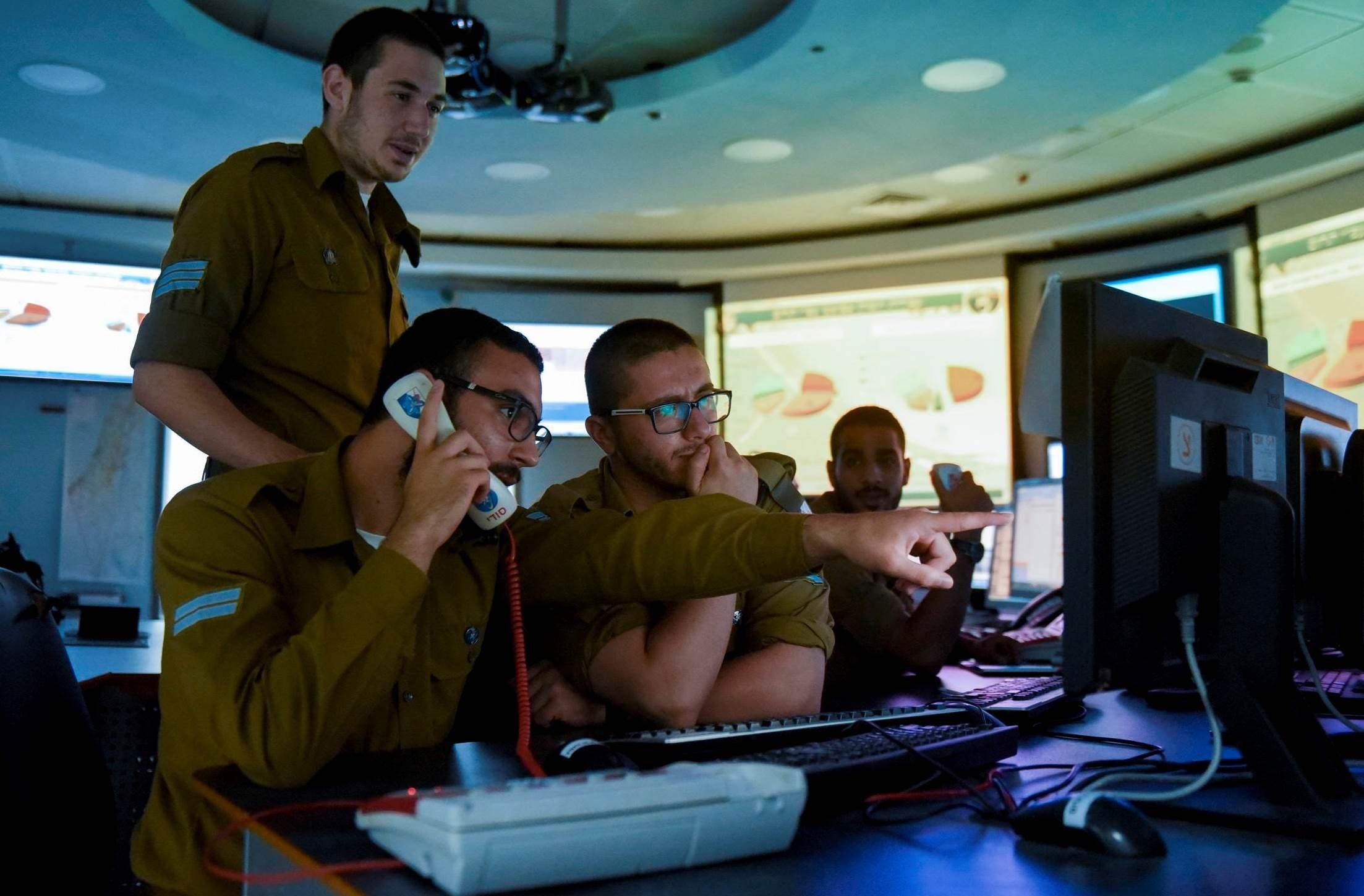 تقرير إسرائيلي: شبكة التهديدات في السعودية تتداخل بشكل كبير مع شبكة التهديدات الإسرائيلية