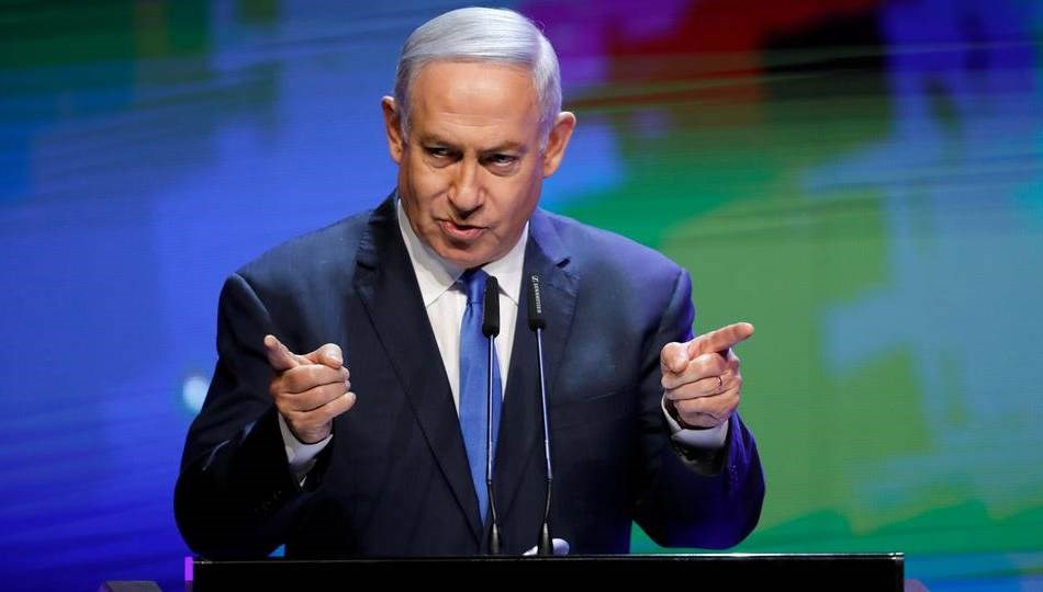 نتنياهو أكد أنه لم يوافق على تزويد الإمارات بمقاتلات