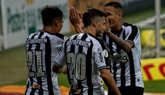 فاز أتلتيكو مينيرو بنتيجة 3-0