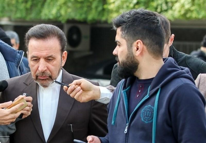 مدير مكتب روحاني: لا قرار لدينا بالتفاوض مع واشنطن