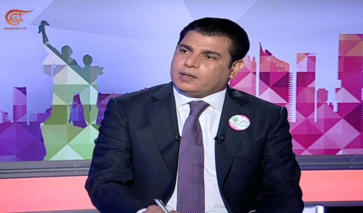زهران للميادين: عون يرغب بتأليف حكومة من 24 وزيراً ولا دمج للحقائب فيها