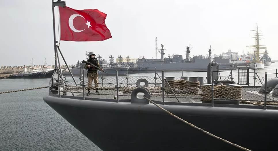 وزارة الدفاع التركية: المناورات التي تحمل اسم