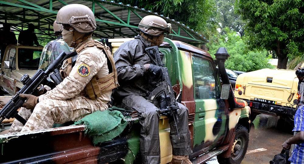 مالي: المشاورات التي دعا إليها العسكريون تركزت حول رئيس المرحلة الانتقالية